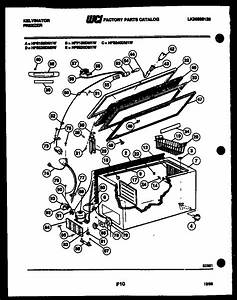 Kelvinator Hfs230dm0w Compressor Relay