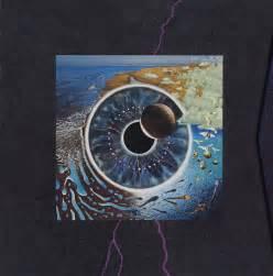 Pink Floyd Pulse CD
