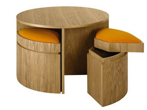 space saving table and chairs table stools space saving comfort style furniture mr