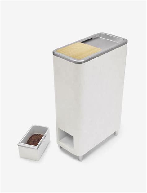 This Kitchen Gadget Turns Food Waste Into Fertilizer In ...