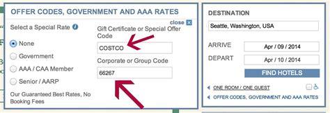 Marriott Car Rental Discount Codes