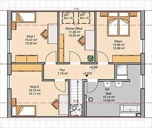 Haus Grundriss Ideen Einfamilienhaus : die besten 25 grundriss einfamilienhaus ideen auf ~ Lizthompson.info Haus und Dekorationen