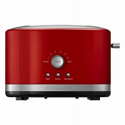 Toaster Kitchenaid Empire Slice Oven Toasters Station