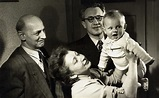 otto frank and elfriede geiringer - Google Search | Anne ...