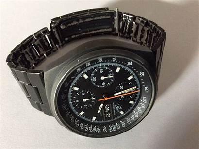 Meister Anker Chronograph Automatic Valjoux Uhrforum