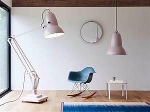 Buy the anglepoise original 1227 giant floor lamp at nest for Giant floor lamp yellow