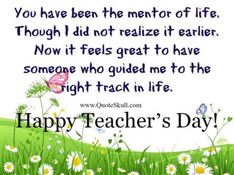 Teachers Day Message From Students  1000+ Teachers Day Quotes, Images, Pictures, Greetings
