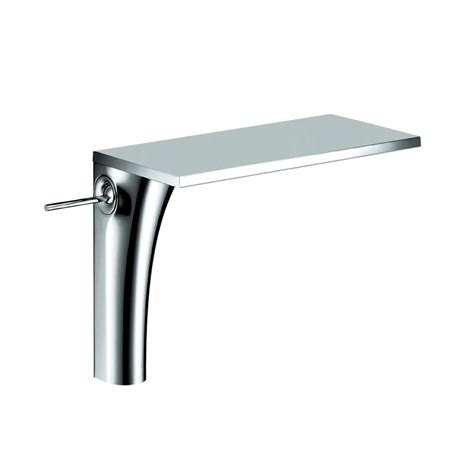 hansgrohe axor massaud single hole 1 handle bathroom