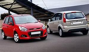 Arte Do Dede  Novo Ford Fiesta Rocam 2014