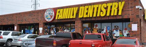 pecan location bear creek family dentistry