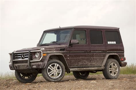 G550 Mercedes Review by 08 2013 Mercedes G550 Review Jpg