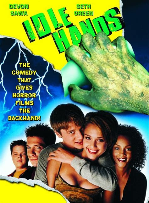 week  horror  history idle hands