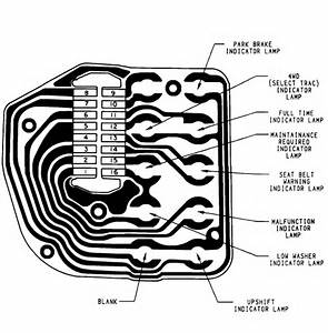 I Need An Electrical Diagram For 1993 Jeep Cherokee  Where Do I Get One