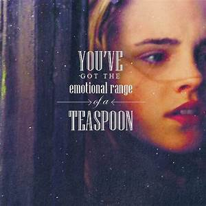Hogwarts Alumni: Hermione Granger Quotes