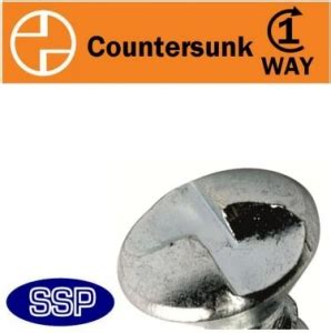 contractor for kitchen cabinets clutch one way security bzp twinthread c sunk 5756