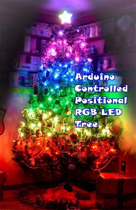 programmable rgb led christmas lights boise