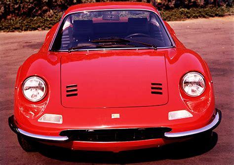 Engine, horsepower, torque, dimensions and mechanical details for the 1969 ferrari 206 dino gt. Ferrari Dino 206 GT (1967) - Ferrari.com