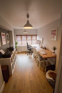 amenager un garage en chambre mission possible archzinefr With peinture d une maison 6 amenager un coin bureau dans un studio un appartement ou