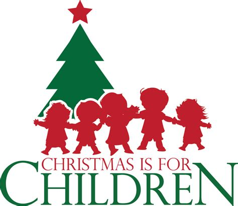 christmas is for children a 501 c 3 non