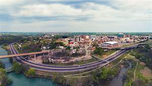 St  Catharines  The Garden City Develops Into Innovative Urban Hub With Economic Renewal And