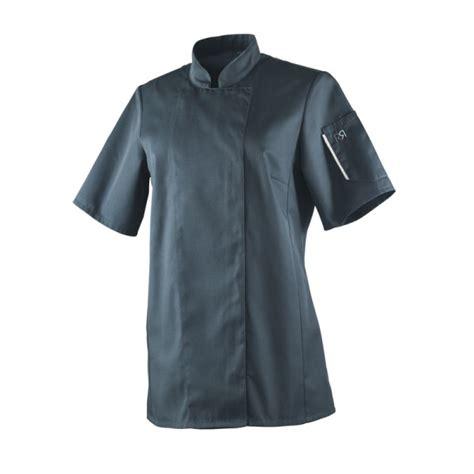 veste cuisine robur veste de cuisine femme unera robur