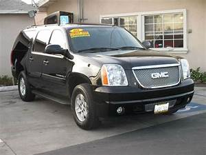 2008 Gmc Yukon Xl Slt 1500 4x2 4dr Suv W   4sa In Whittier