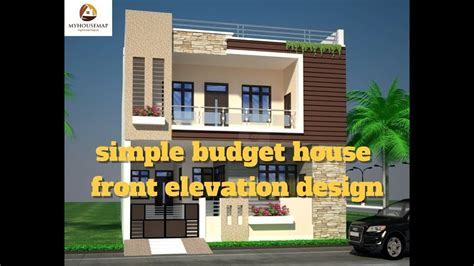 kerala homes interior design photos simple budget house front elevation design best indian