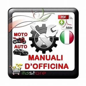 E1725 Manuale Officina Fiat Trattori Serie 355 455 505 605