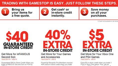 gamestop launches  walk  trade program
