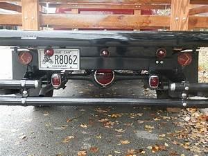 1952 Chevrolet 3100 Flatbed Truck Detailed Restoration For