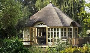 Gartenpavillon Holz Geschlossen : gartenpavillon k tter pavillon die gartenpavillon spezialisten ~ Whattoseeinmadrid.com Haus und Dekorationen