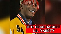 Sean Garrett ft. Lil Yachty - Look on your face [Behind ...