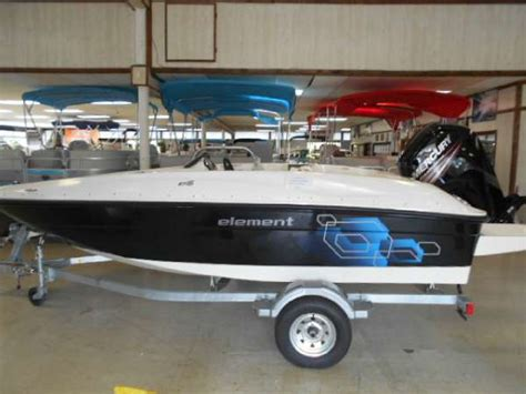 Element Boats For Sale by Bayliner 16 Element Boats For Sale Boats