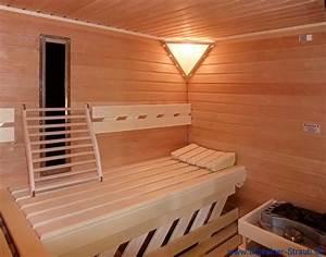 Sauna Einbau Kosten : einbau sauna schreiner straub wellness wohnen ~ Markanthonyermac.com Haus und Dekorationen