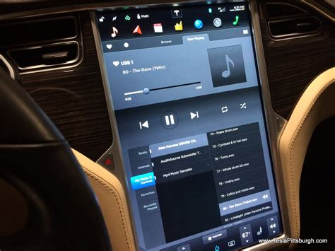 42+ Upgrade Tesla 3 Audio PNG