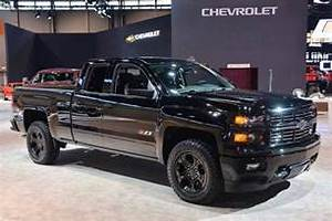Pick up of the Year, GM's Silverado Gets Makeover