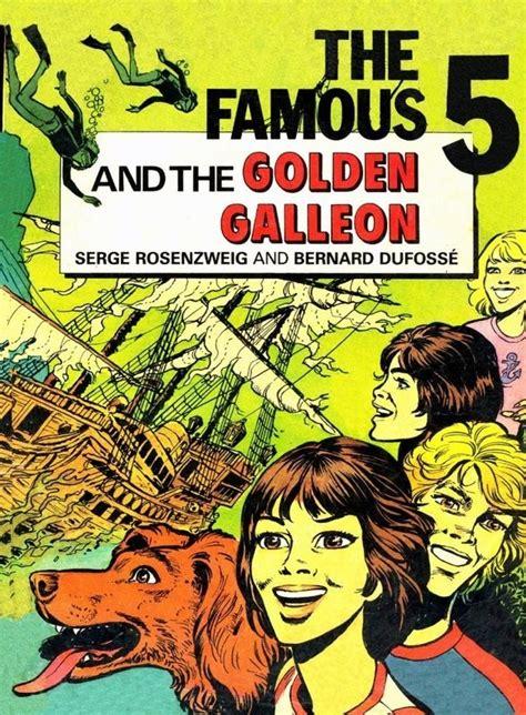 Famous Five (Team) - Comic Vine