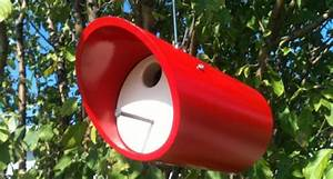 Make a Bird House from PVC (1)