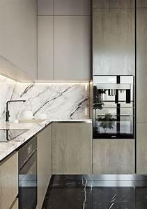 Farben Für Küche : 25 marmor k chenr ckw nde f r eine raffinierte touch beste inspiration ~ Orissabook.com Haus und Dekorationen
