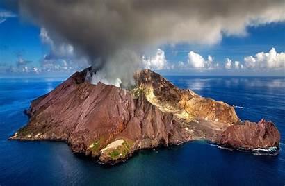 Zealand Volcano Eruption Newzealand Reasons Move Expats