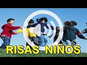 Niños jugando y riendo - Efectos de sonido - YouTube