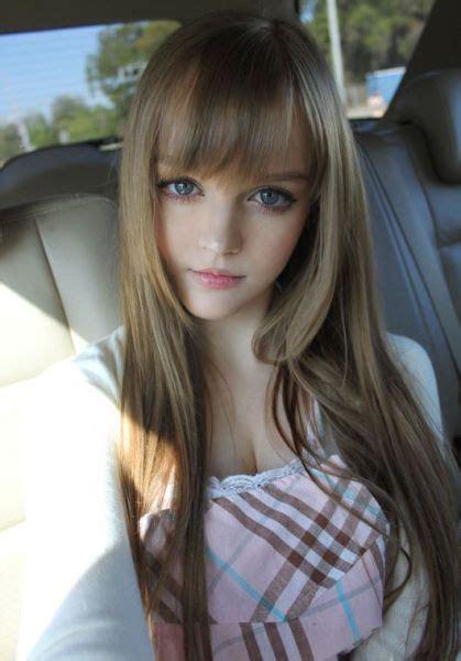 Barbie Girl Dakota Rose Is Back 27 Pics 3 S