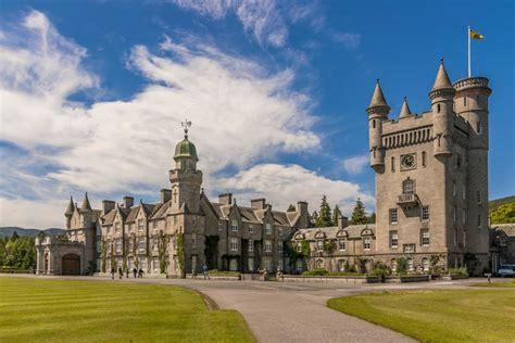 Inside Balmoral Castle: Its Surprisingly Normal Design