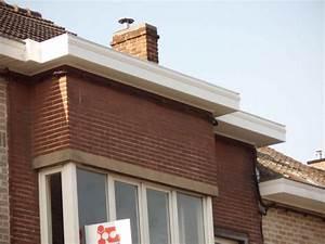 Pulverisateur Toiture Castorama : gouttiere pvc carree nicoll rev tements modernes du toit ~ Edinachiropracticcenter.com Idées de Décoration