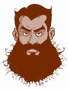Beard Man by phillip-r on DeviantArt