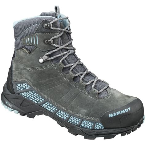 mammut comfort guide high gtx surround hiking boot women