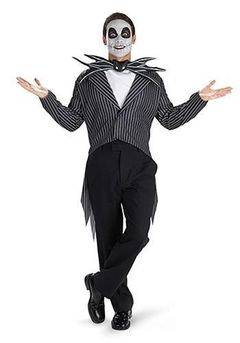 jack  pumpkin king teen costume nightmare