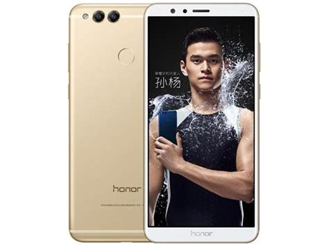 huawei honor v10 huawei honor 7x price specifications features comparison