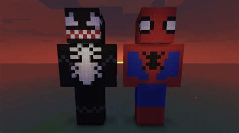 Venom Minecraft Project
