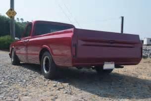 71 chevy truck bed designs greattrucksonline
